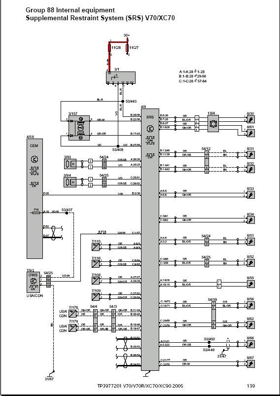 2005 volvo wiring diagram ka 4224  06 volvo xc90 wiring diagram  ka 4224  06 volvo xc90 wiring diagram