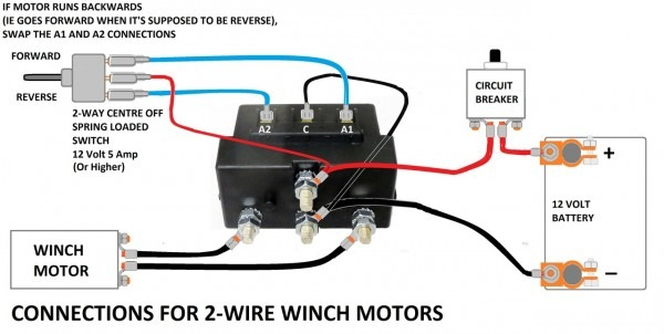 Winch 12 Volt Relay Wiring Diagram - Wilder Heat Oven Wiring Diagram for Wiring  Diagram Schematics | Winch Wiring Diagram With Circuit Breaker |  | Wiring Diagram Schematics