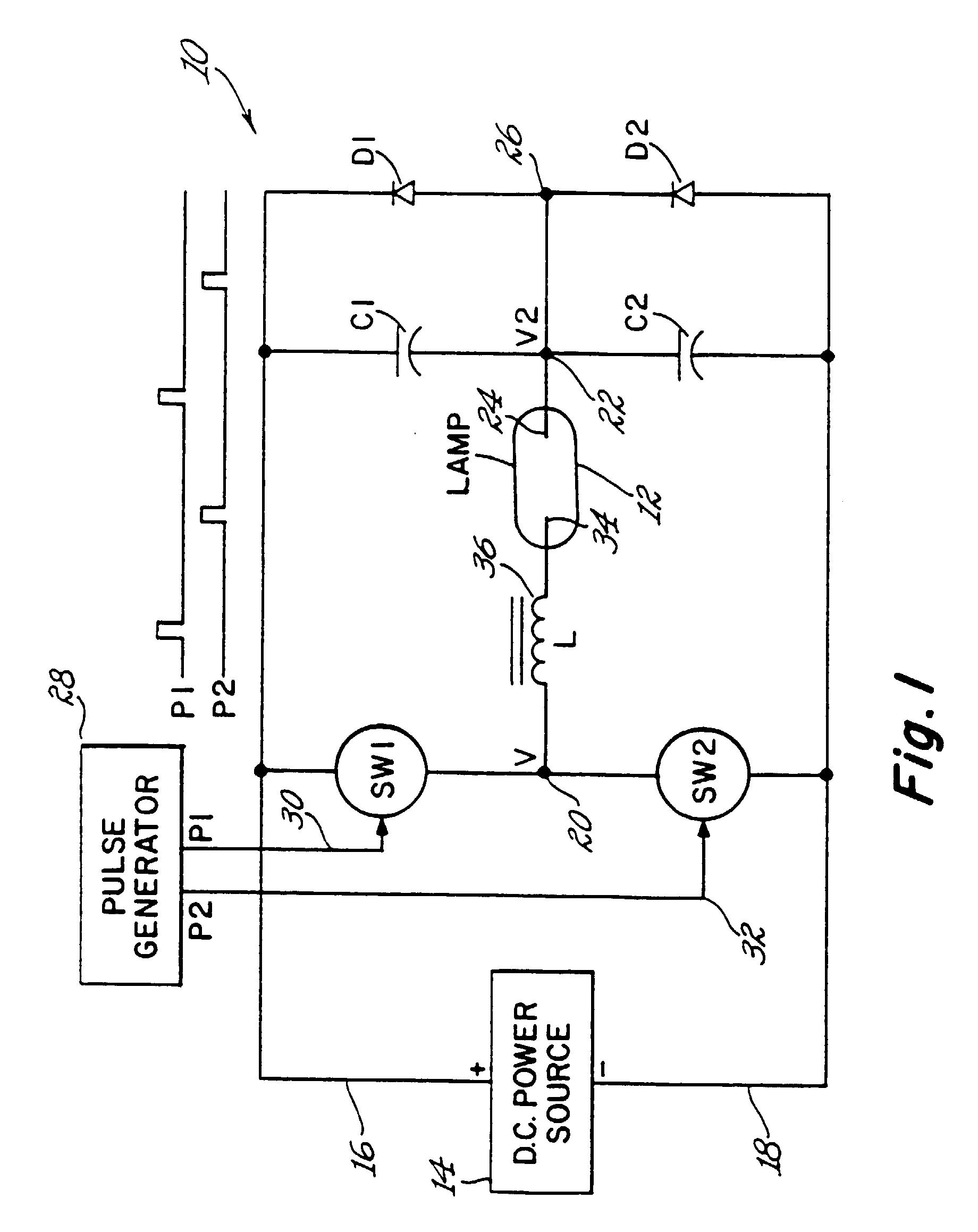 Sodium Outdoor Lights Wiring Diagram
