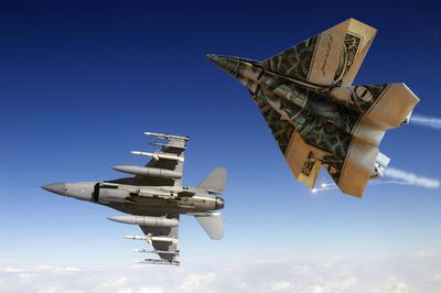 Origami F15 Eagle Jet Fighter Flugzeug Stockfoto und mehr Bilder ... | 266x400