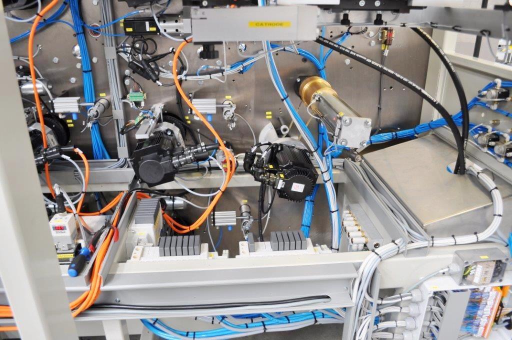 Yw 1048 Machine Wiring