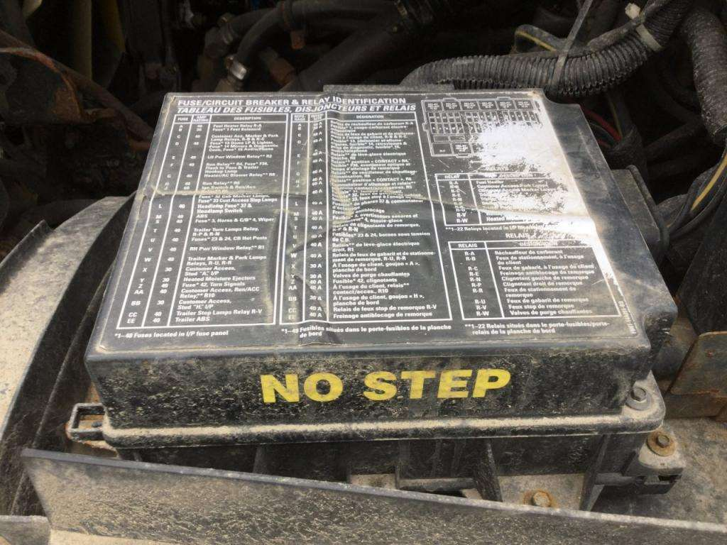 [ZHKZ_3066]  2001 Sterling Truck Wiring Diagram Gmc Acadia Center Console Wiring Diagram  - andre.kucing-garong-39.sardaracomunitaospitale.it | 2007 Sterling Wiring Diagram |  | Wiring Diagram and Schematics