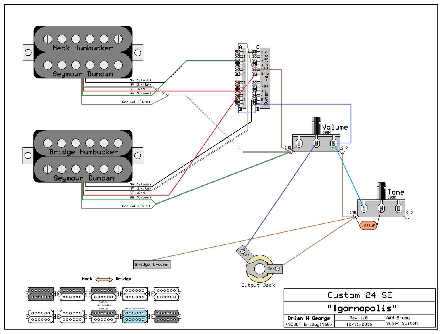 OW_0683] 5 Way Super Switch Wiring Diagram Download DiagramGious Alma Bemua Tixat Trons Mohammedshrine Librar Wiring 101