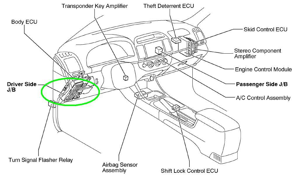 [FPWZ_2684]  2007 Corolla Fuse Box Location - Tesla Wiring Diagrams for Wiring Diagram  Schematics   2007 Toyota Corolla Fuse Box Location      Wiring Diagram Schematics