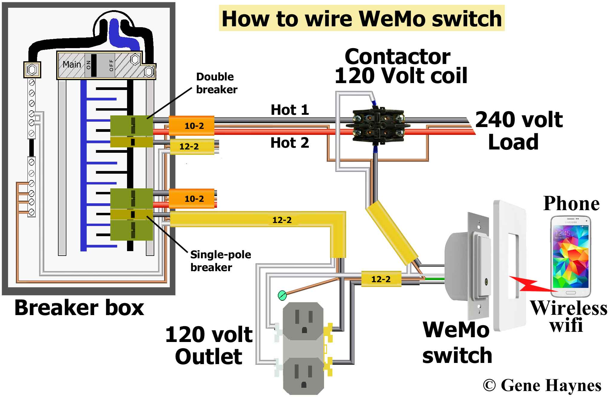 Outstanding How To Wire On Delay Timer Wiring Cloud Overrenstrafr09Org