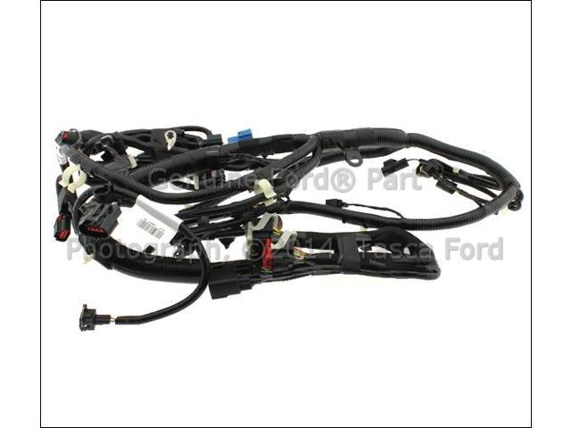 Amazing Oem Engine Wiring Harness Ford Explorer Sport Trac Mercury Wiring Cloud Ostrrenstrafr09Org