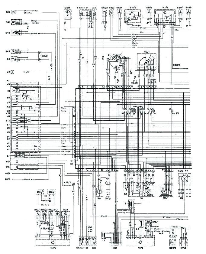 mercedes benz schematics  wiring diagram solidsteel