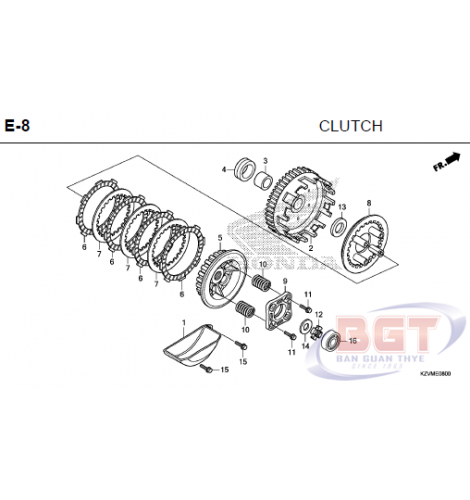Hr 8800  Honda Dream Parts Diagram Wiring Diagram