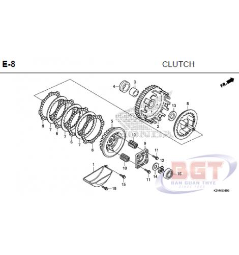 Mc 9955  Honda Dream Parts Diagram Wiring Diagram