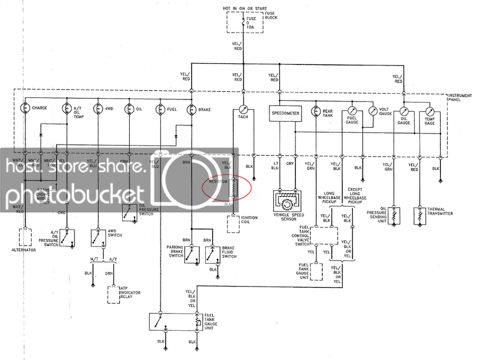 Gk 5514 Gq Patrol Alternator Wiring Diagram Suzuki Samurai Gm Alternator Download Diagram