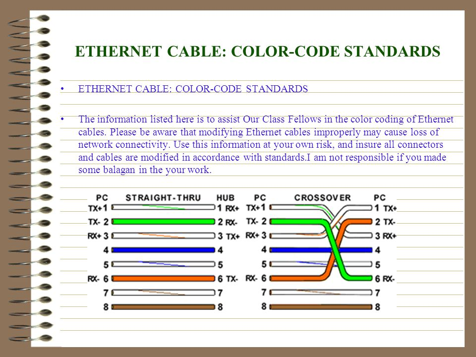 rj45 wiring diagram power over ethernet  intermediate
