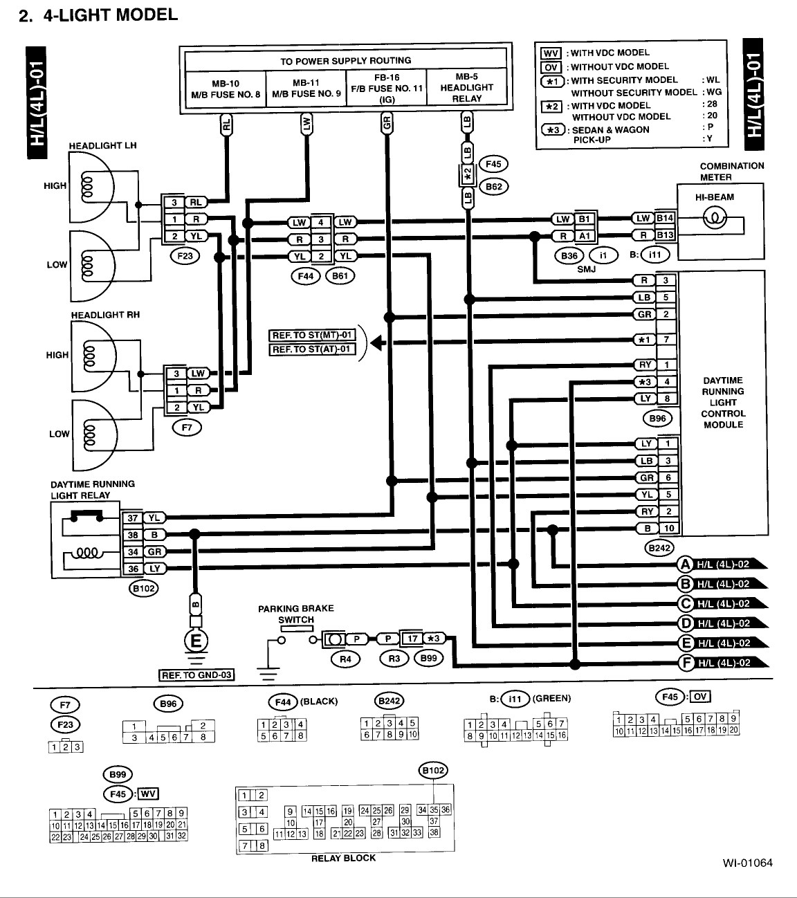 subaru ea81 wiring diagram - show wiring diagram adnd-a -  adnd-a.controversoquotidiano.it  controversoquotidiano.it