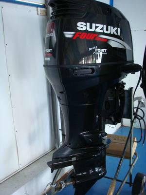 Rd 7250 150 Suzuki Outboard 4 Stroke