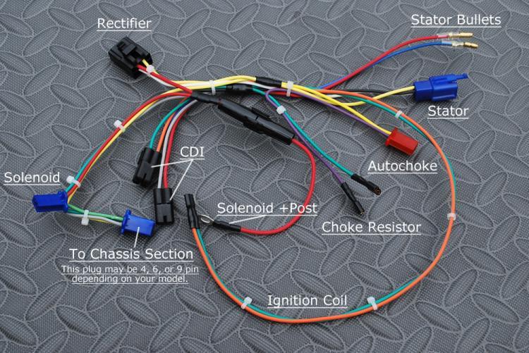 kandi 150cc engine wiring diagram zw 5828  go kart wiring harness gy6 along with crossfire gy6 150  zw 5828  go kart wiring harness gy6