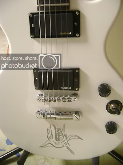 Excellent Emg Pickups In A Epiphone Les Paul Special Ii My Les Paul Forum Wiring Cloud Inklaidewilluminateatxorg
