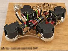 Peachy Custom Gibson Les Paul Jimmy Page Wiring Harness Bourns 500 K Pots Wiring Cloud Filiciilluminateatxorg