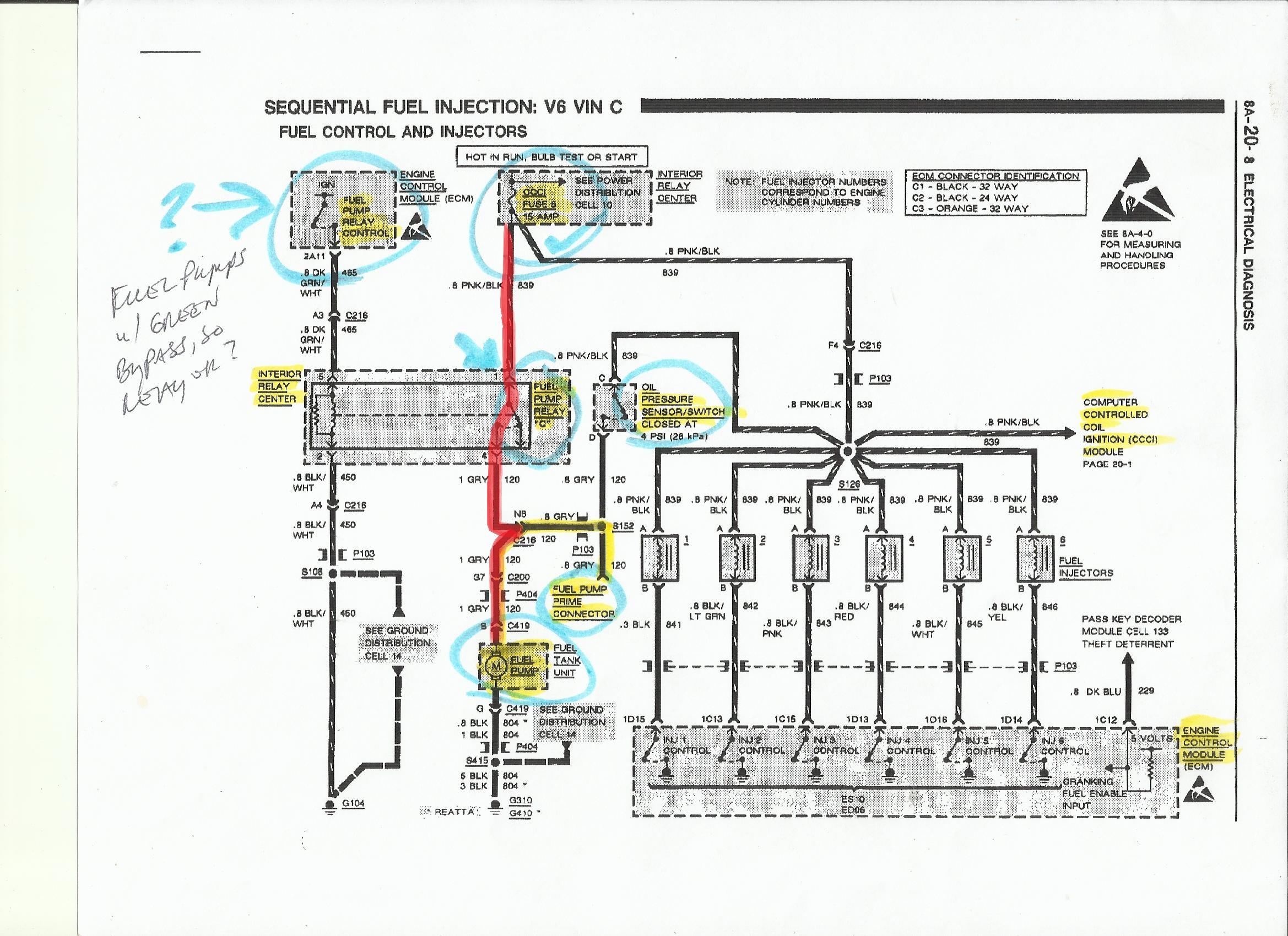 [DIAGRAM_5NL]  SL_4842] 1990 Buick Reatta Fuse Box Diagram Schematic Wiring | 1989 Buick Lesabre Engine Diagram |  | Terst Stica Cette Mohammedshrine Librar Wiring 101