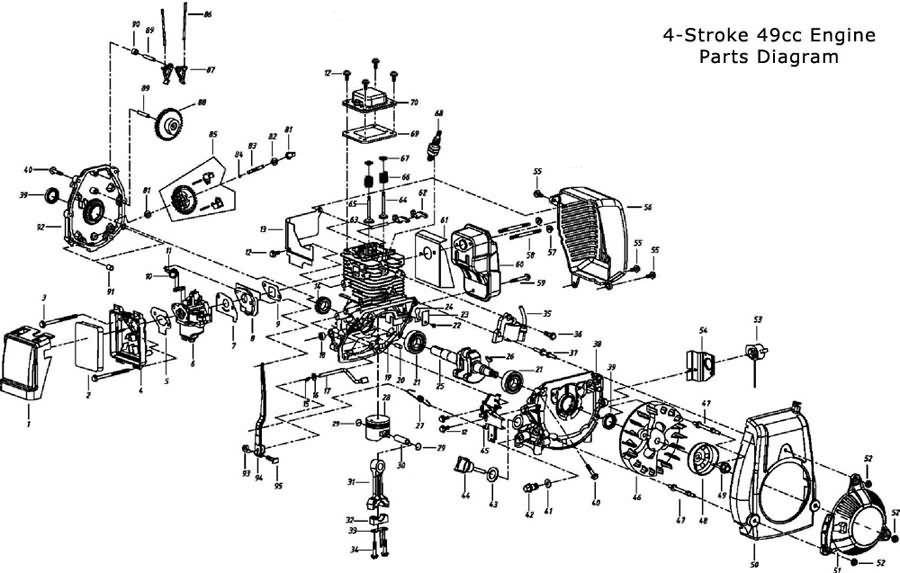 Rn 5241  Bmx Parts Diagram Free Diagram