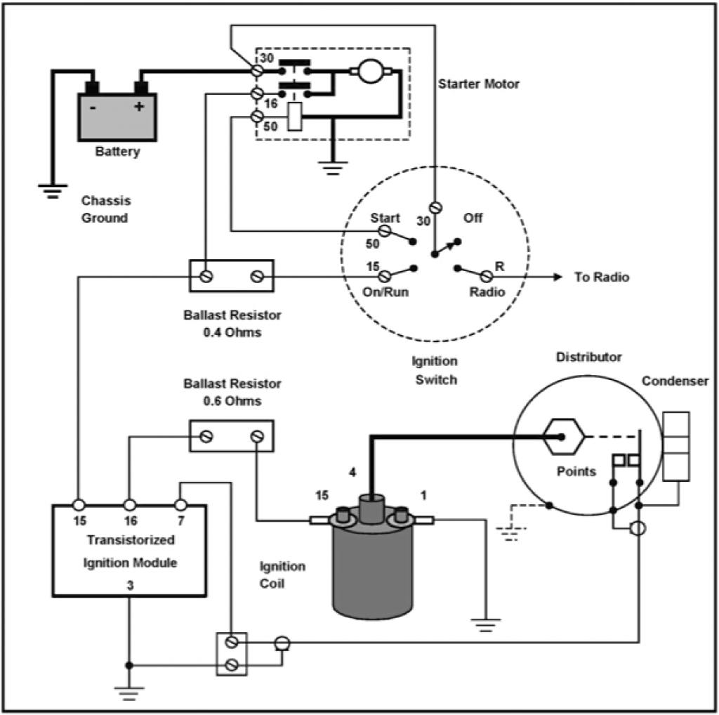 Basic Ignition Wiring Diagram - Three Wire Diagram -  800sss.tukune.jeanjaures37.frWiring Diagram Resource