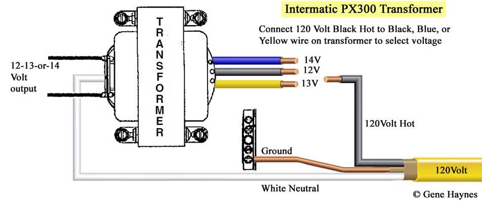24vac transformer wiring diagram  schematic wiring diagram
