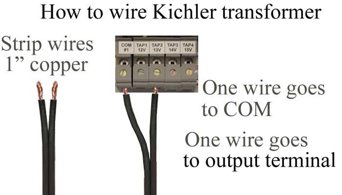 Malibu Low Voltage Transformer Diagram Wiring Diagrams