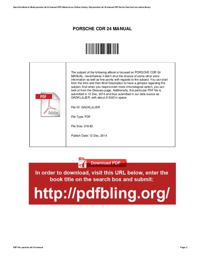 ns_9177] porsche cdr 24 wiring wiring diagram  oxyt ginia mohammedshrine librar wiring 101