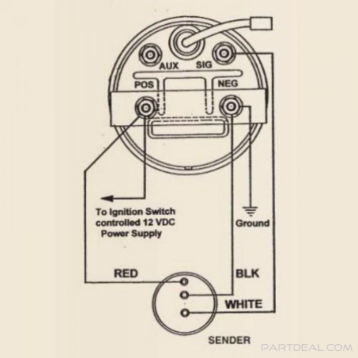 stewart warner tachometer wiring diagram  mirror wiring