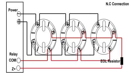 Wiring Diagram For Smoke Detectors In Series Gain 04alucard Seblock De