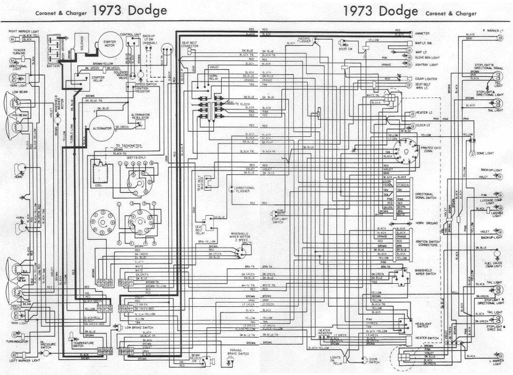 Enjoyable 1973 Mopar Alternator Wiring Diagram Wiring Diagram Tutorial Wiring Cloud Uslyletkolfr09Org
