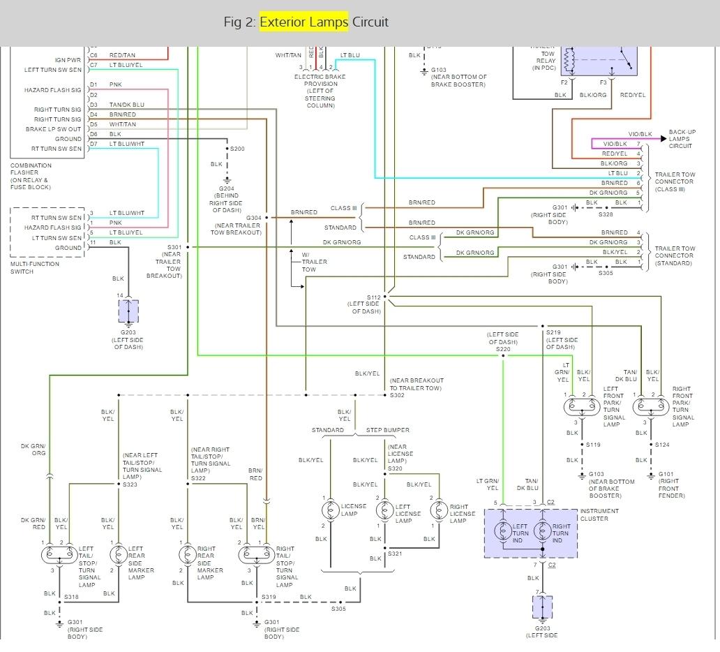 [ANLQ_8698]  SR_9749] 2002 Dodge Ram 1500 Chassis Wiring Schematic Download Diagram | 03 Dodge 2500hd Trailer Wiring Diagram |  | Hapolo Viewor Vira Mohammedshrine Librar Wiring 101