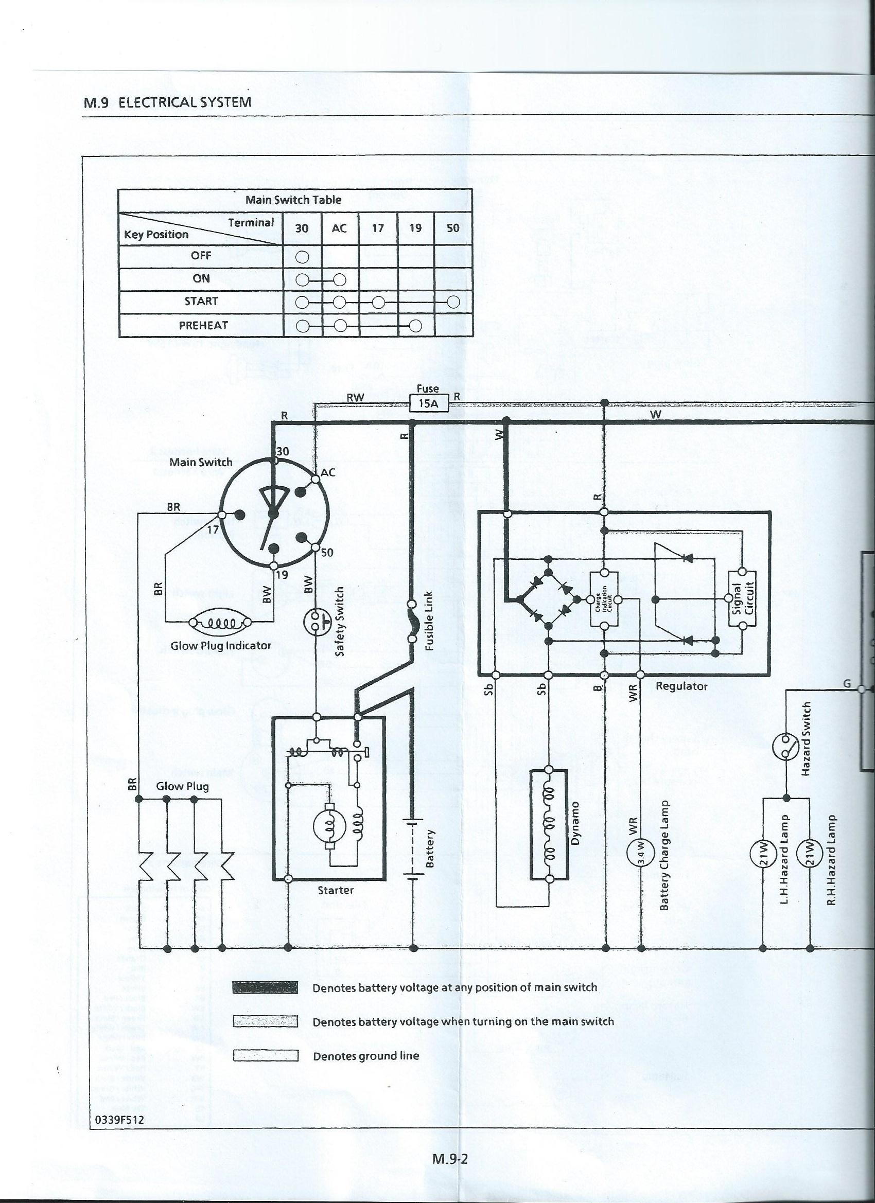 [DIAGRAM_38YU]  Kubota B21 Wiring Diagram Traulsen G31010 Wiring Diagram Model -  5pin.jambu.astrea-construction.fr | Kubota L48 Wiring Diagram |  | Begeboy Wiring Diagram Source - astrea-construction.fr