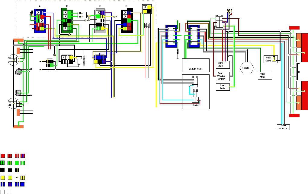 Hl 3584 260z 2 Seater Wiring Diagram Download Diagram