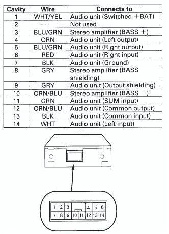kenwood kdc 108 wiring diagram  breakdown truck peterbilt