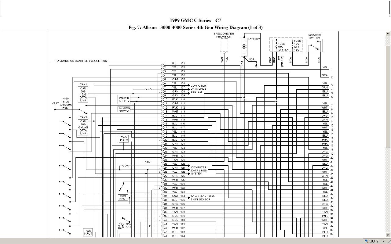FB_3014] Wiring Diagram Moreover Allison Wtec 3 Allison Transmission Wiring  Schematic WiringDext Sarc Ehir Estep Salv Mohammedshrine Librar Wiring 101