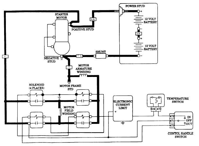 Enjoyable Electric Winch Wiring Diagram Furthermore Warn Winch Wiring Diagram Wiring Cloud Xortanetembamohammedshrineorg