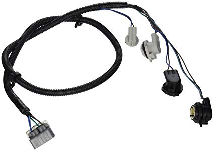 Remarkable 2009 Chevy Silverado Tail Light Wiring Harness Basic Electronics Wiring Cloud Timewinrebemohammedshrineorg