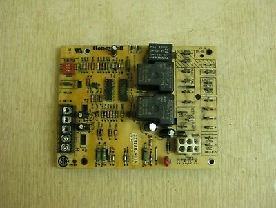 st9120c4016 honeywell fan control circuit board hq1009836hw