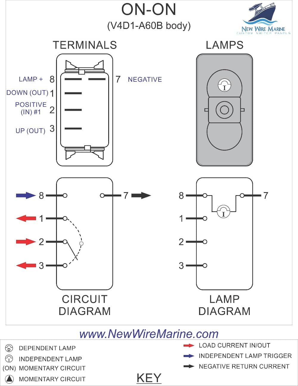 Prime Pick Up With 3 Wire Spdt Switch Wiring Diagram Basic Electronics Wiring Cloud Licukshollocom