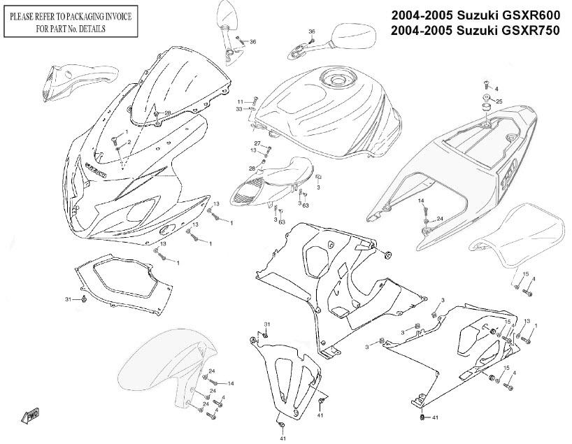 Tt 6296 Honda Cbr600rr Wiring Diagram As Well As 2007 Gsxr 600 Wiring Diagram Free Diagram