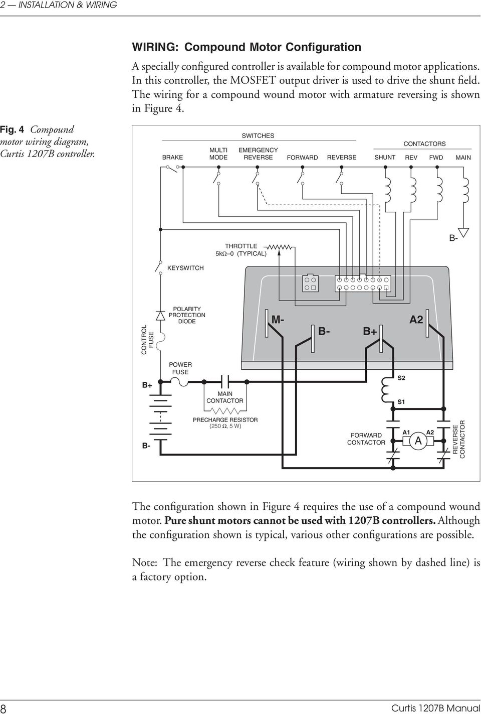 Motor Control Circuit Diagram Forward Reverse Pdf