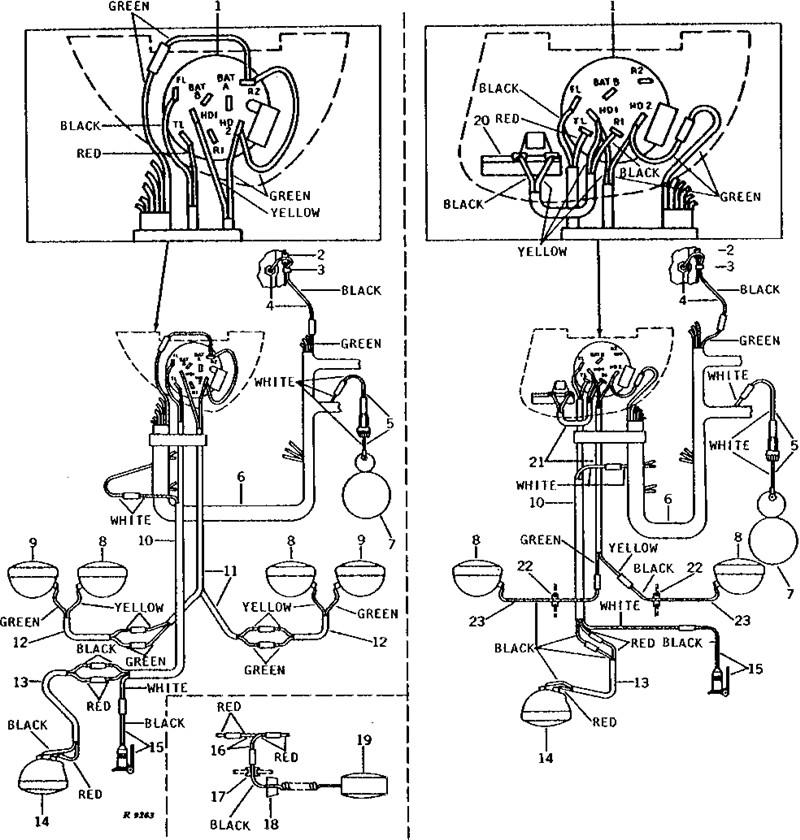4020 Diesel Wiring Diagram - Diagram Design Sources cable-sleepy -  cable-sleepy.lesmalinspres.fr | John Deere 4020 Diesel Wiring Diagram |  | cable-sleepy.lesmalinspres.fr