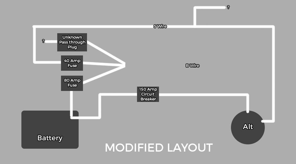 hv2570 alternator wiring diagram wire diagram toyota