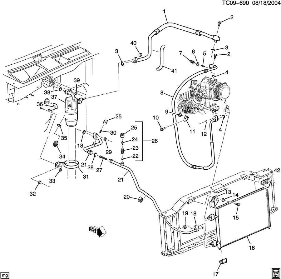 2004 chevy tahoe ac diagram - wiring diagram arch-data-a -  arch-data-a.disnar.it  disnar.it