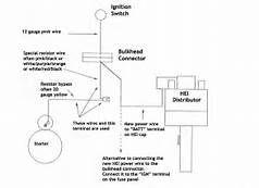 Pleasant Gm Hei Distributor And Coil Wiring Diagram Yahoo Image Search Wiring Cloud Gufailluminateatxorg