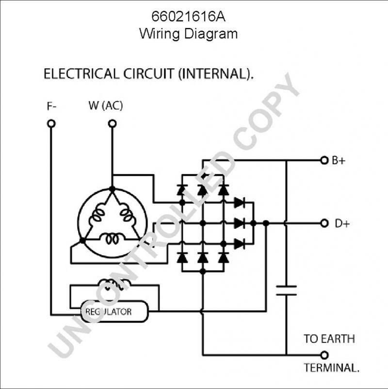 Om 9551 Alternator Wiring Diagram Additionally Delco 10si Alternator Wiring Wiring Diagram