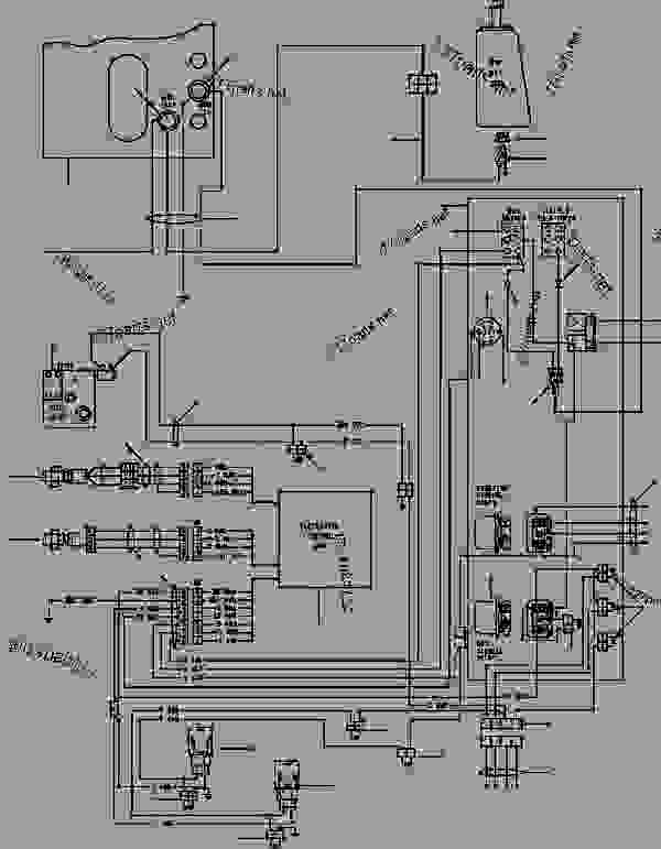 Remarkable Komatsu Solenoid Wiring Diagram New Model Wiring Diagram Wiring Cloud Waroletkolfr09Org