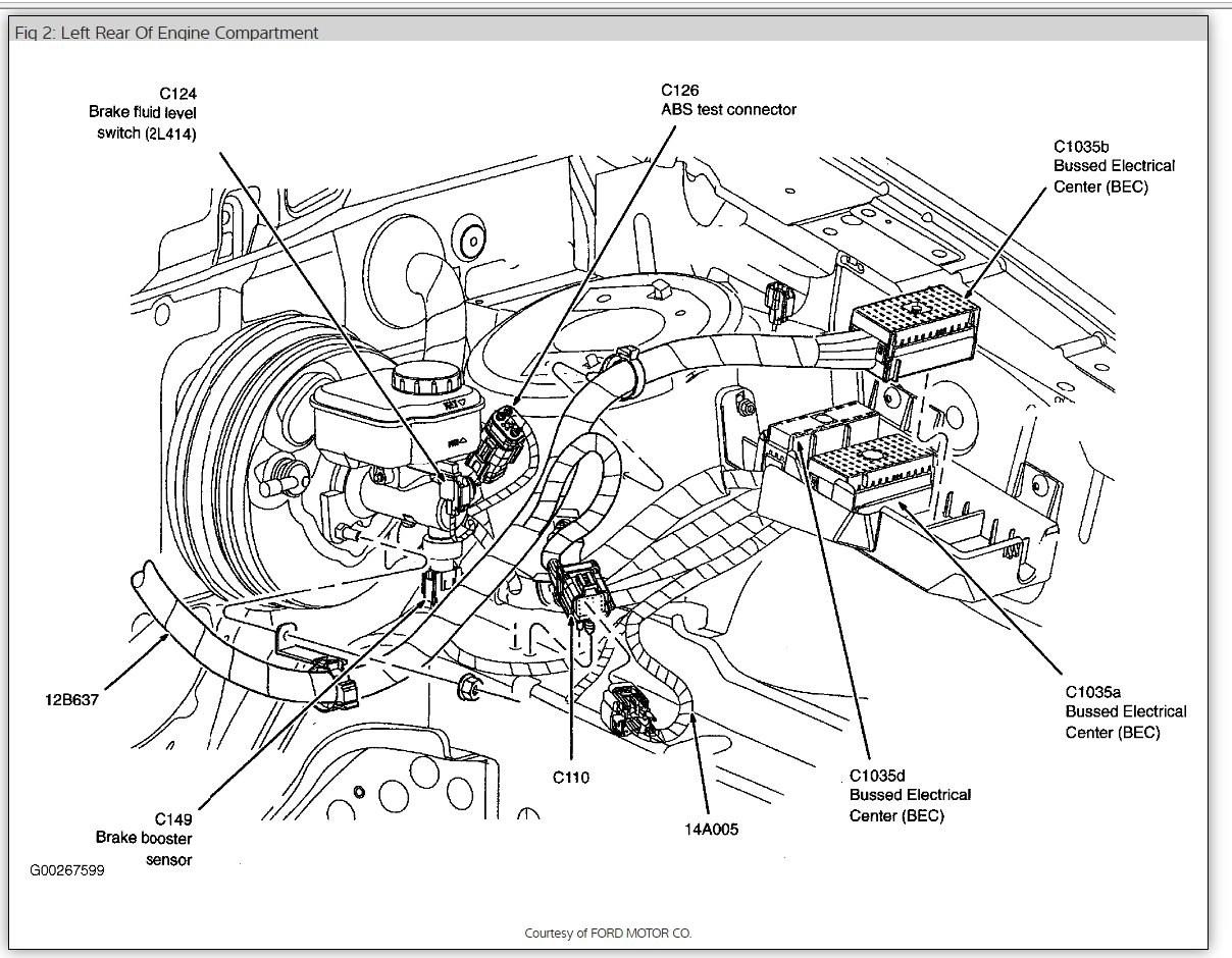 [SCHEMATICS_48IS]  Fuse Box Diagram For 2004 Ford Freestar - E5 wiring diagram | Fuse Box For 2005 Ford Freestar |  | KUBB-AUF.DE