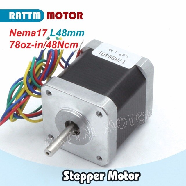 EasyDriver Stepper Motor Driver REPRAPGURU