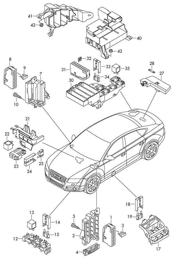 Sr 4667 Audi V8 Engine Diagram View Diagram Audi A8 Engine Parts And Free Diagram