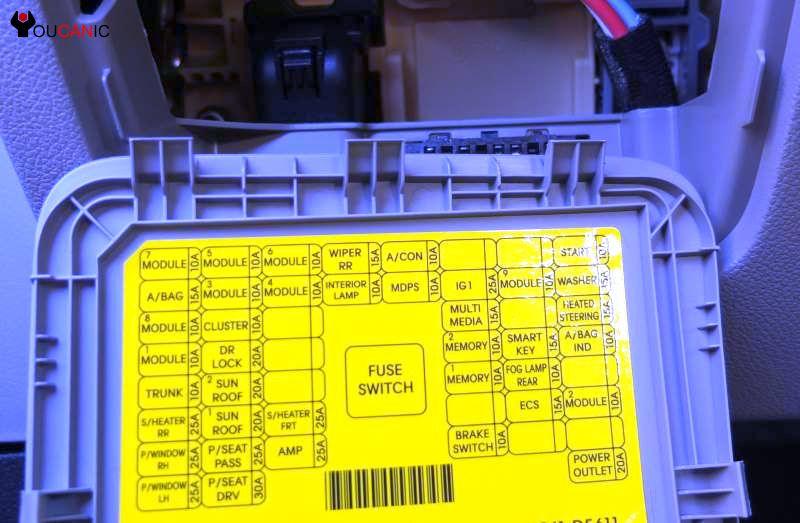 diagram] 2011 kia sportage fuse box diagram - tergcar.medievalarte.it  medievalarte.it
